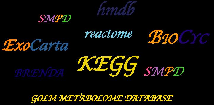 Metabolomics Databases - CD Genomics.